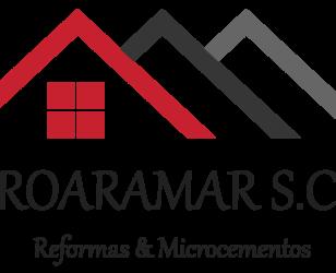 Reformas y Microcementos Roaramar S.L